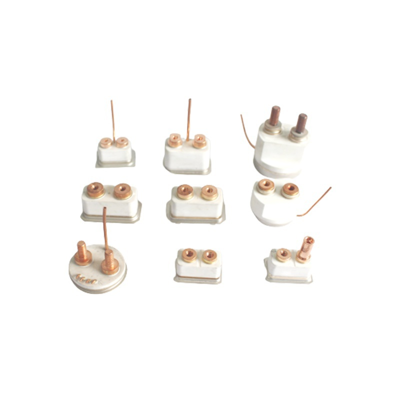 高压直流接触器焊接件